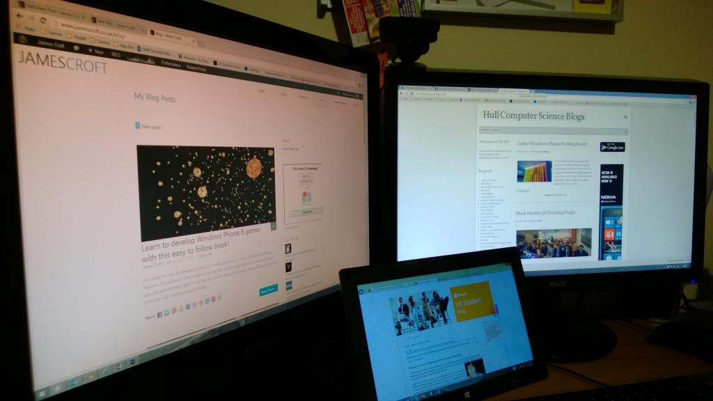 Blogging For Fun