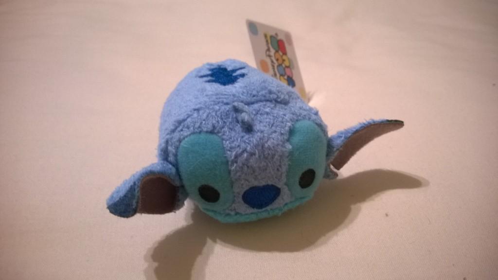 Stitch Tsum Tsum